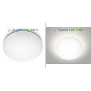 318033116 Philips Suede myLiving White потолочный светильник