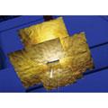 OHMEIMA-3 Ingo Maurer Oh Mei Ma Pendant Light Gold подвесной светильник