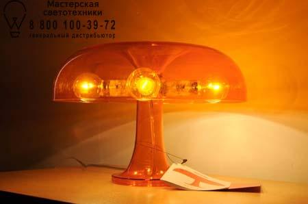 Artemide NESSINO оранжевый прозрачный 0039010A