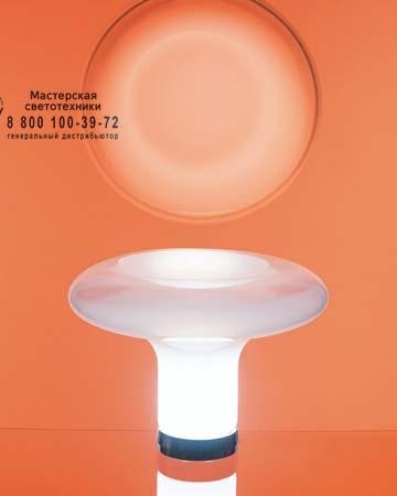 Artemide 0054010A настольная лампа LESBO прозрачный