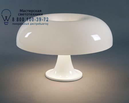 Artemide NESSO белый 0056010A