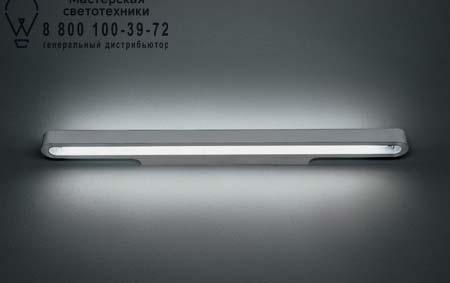 TALO PARETE серый, 80W, бра Artemide 0590020A