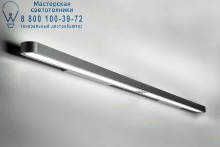 Artemide TALO PARETE due in linea белый, 54W 0598010A