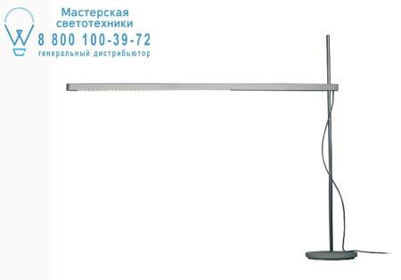 Artemide 0682050A 0676010A настольная лампа TALAK LED TAVOLO с базой из окрашенной стали