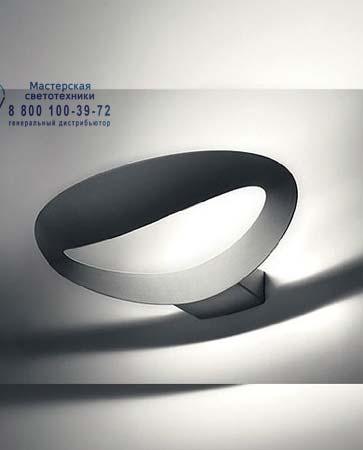 MESMERI HIT матовый хром, бра Artemide 0917040A