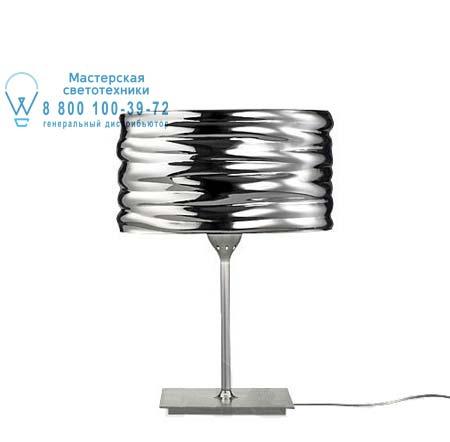 Artemide 0925010A 0938010A настольная лампа AQUA CIL TAVOLO хром