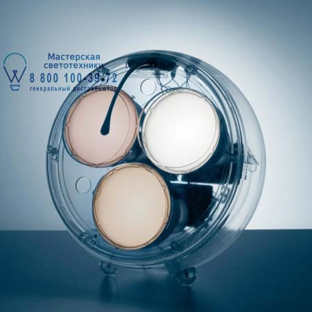 Artemide YANG WHITE MWL прозрачный 0996010A