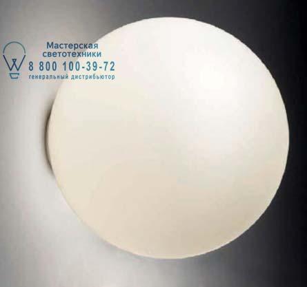 1039010A Artemide DIOSCURI PARETE/SOFFITTO 14 белый