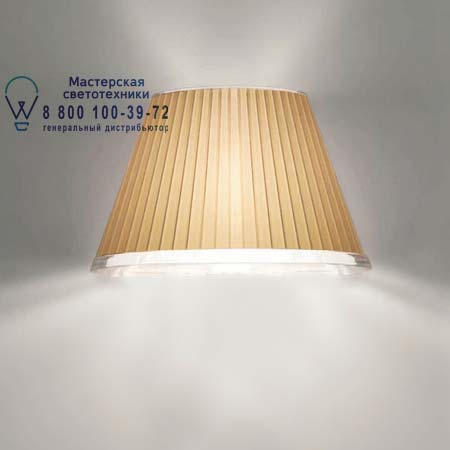 Artemide 1142020A CHOOSE WALL IP23 пергамент