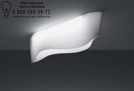 Artemide ZEFFIRO 80 белый 1165010A
