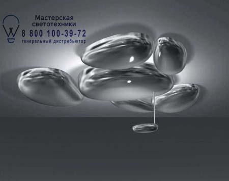 Artemide SKYDRO металлогалоген зеркальный 1233010A