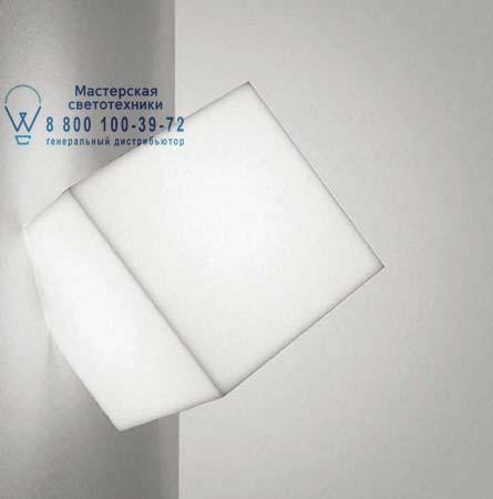 Artemide EDGE PARETE/SOFFITTO 21 белый 1292010A