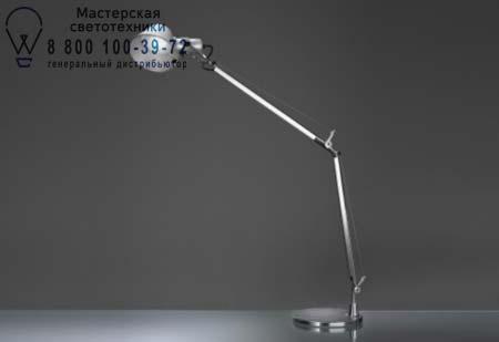 Artemide TOLOMEO LED MWL со струбциной 1530010A A004100