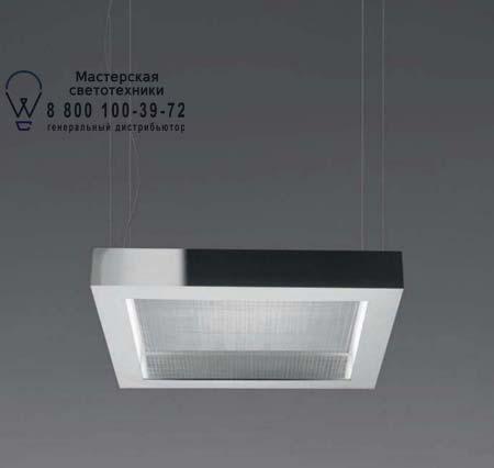 Artemide 1539010A 1541010A подвесной светильник ALTROVE 600 sospensione DIRECT LIGHT серый
