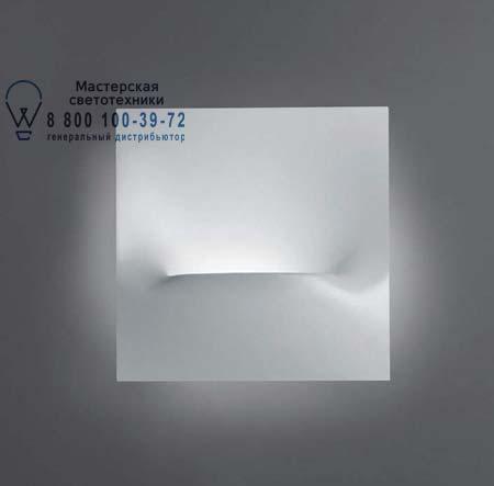 Artemide 1584020A бра PLATEA полированный белый