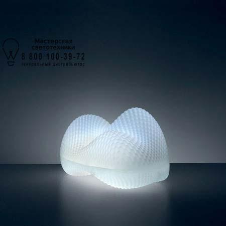 COSMIC LANDSCAPE TAVOLO белый, настольная лампа Artemide 1616010A