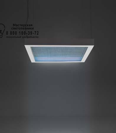 Artemide 1647010A 1541010A подвесной светильник ALTROVE KELVIN sospensione DIRECT LIGHT серый
