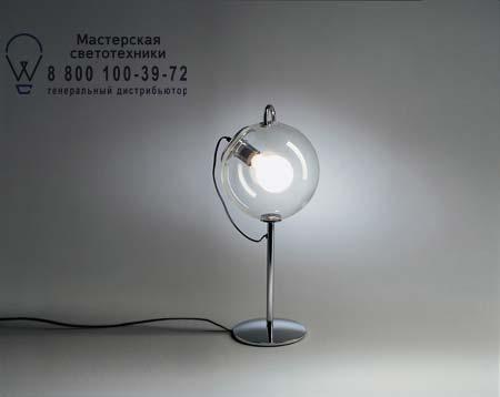 Artemide A000450 настольная лампа MICONOS TAVOLO прозрачный