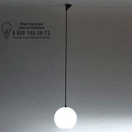 Artemide A033200 A089410 A086000 подвесной светильник AGGREGATO SALISCENDI SPHERE PMM opal 25 де