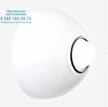 TILOS 150 incandescente белый, бра Artemide A040600