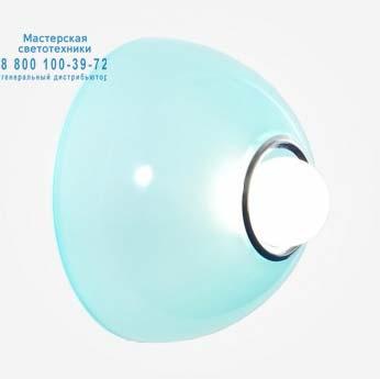 Artemide TILOS 150 incandescente зеленовато-голубой A040620