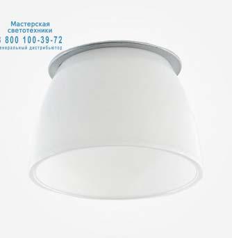 TILOS 150 INCASSO dicroico белый, встраиваемый светильник Artemide A041300