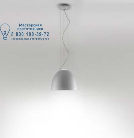 Artemide A244010 подвесной светильник NUR MINI алюминий
