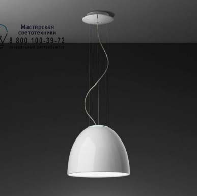 Artemide NUR MINI GLOSS HIT глянцевый белый A245000