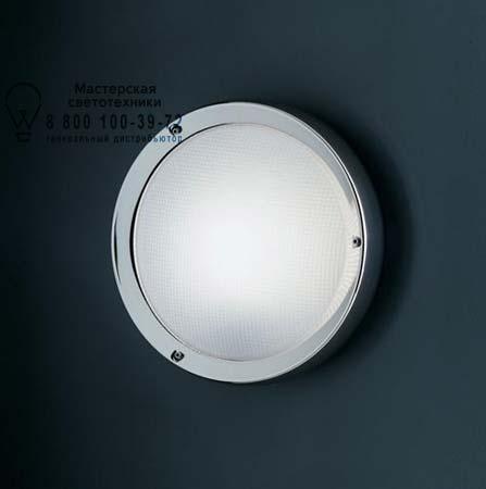 Artemide L220490 уличный светильник NIKI полированный, люмин. с электронным балластом