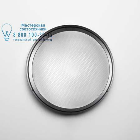PANTAREI 300 OUTDOOR серый поликарбонат, люмин. 18W, потолочная люстра Artemide T271190