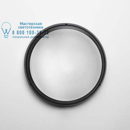 Artemide PANTAREI 300 OUTDOOR черный, люмин. 18W эл.балласт T277230
