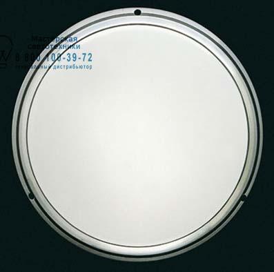 PANTAREI 390 матовый поликарбонат, люмин. 24W, бра Artemide T293970