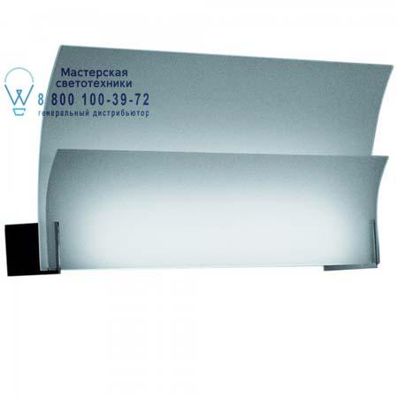 Balios 25 белый/кофейный цвет, бра Axo Light APBALI25BCTAR7S