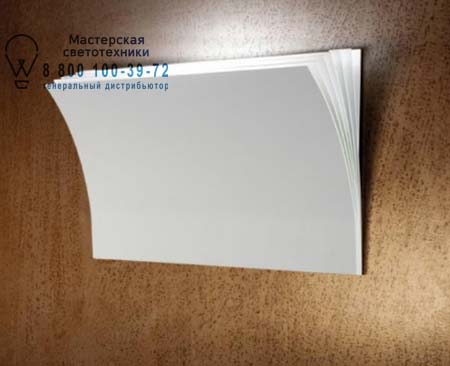 APPOLIAGBCXXR7S Axo Light POLIA 45 покрытый белой рябью