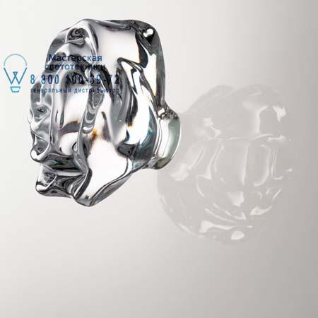 SHIRAZ хрусталь без трансформатора, встраиваемый светильник Axo Light FASHIRAZRSXX12V