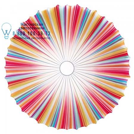 MUSE 40 многоцветный, бра Axo Light PLMUSE40MCXXE27