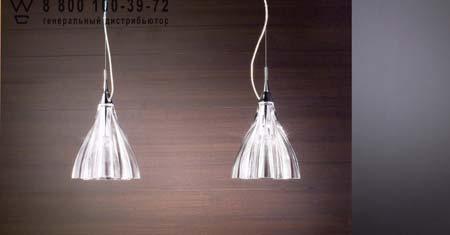 BLUM прозрачный, потолочный светильник Axo Light SPBLUDECCSCRE14