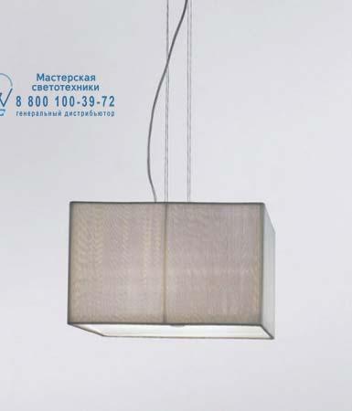Axo Light SPCLAV40TACRE27 подвесной светильник Clavius 40 x 40 табачный цвет
