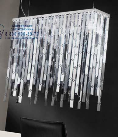 Axo Light SPGLIT96SPCRE27 подвесной светильник Glitter 96 зеркальный