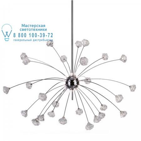 SHIRAZ прозрачный, подвесной светильник Axo Light SPSHIR18CSR12V