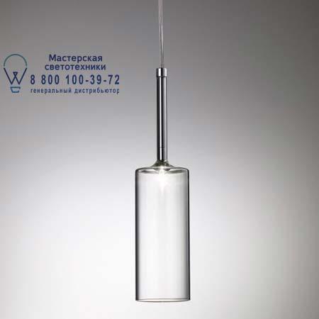 Spillray 8 красный с трансформатором, встраиваемый светильник Axo Light SPSPILPIRSCR12V