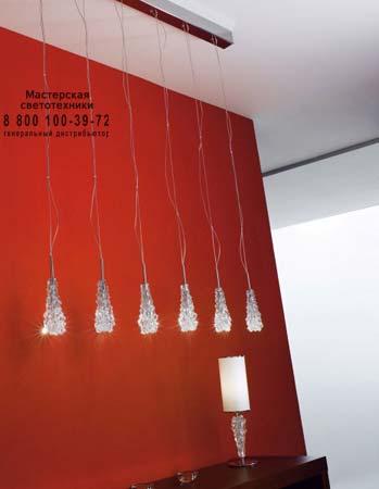 SPSUBZE6CSCR12V подвесной светильник Axo Light