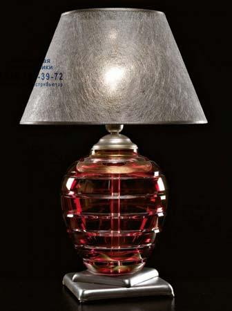 A1-107 настольная лампа Badari