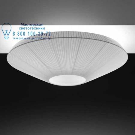 SIAM 01 0132005 Матовый никель, потолочный светильник Bover 0132005