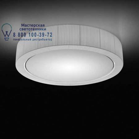 URBAN 02 0232506 C Хром-кремовый, потолочный светильник Bover 0232506 C