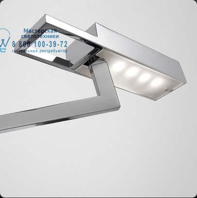 Bover 1110506L SPOCK-A 1110506L Хром