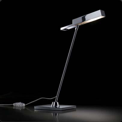 2010512L настольная лампа Bover