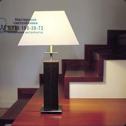 Bover 2122861 настольная лампа ULMA MESA 2122861 Никель