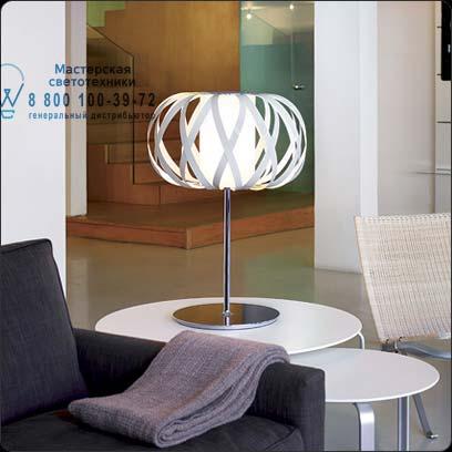 ROLANDA-T 2222505 Никель-хром, настольная лампа Bover 2222505