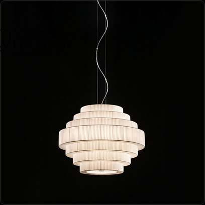 Bover 224P623 подвесной светильник MOS 02 224P623 Кремовый